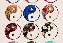 Yin și yang