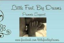 Little Foot Big Dreams