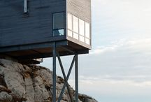 Amazing Homes / Great houses we've spotted