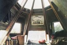 Dream places || HOME