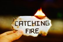 Catching Fire / by Christina