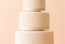 Wedding Cakes / by Jenna Wrzesc