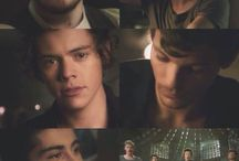 story of my life 1D