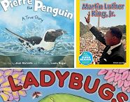 Teaching with Read Alouds / Favorite books as well as book lists to make it easy for you to include read alouds in every part of your teaching day.