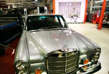 cars - mercW111