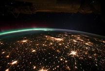 Space Station / by Kotaro K.