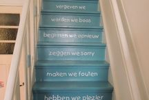 Trappen - Stairs / Trappen