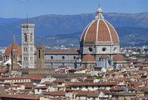 Florencia, Italia / Qué ver y hacer en Florencia, guía turística completa de la ciudad. http://queverenelmundo.com/Italia/Toscana/Florencia/Que-ver.php