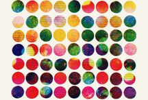 Colours + Tones
