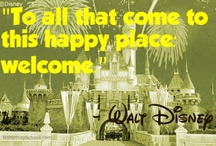 Quotes & Funny Stuff / by Shannon, WDW Prep School