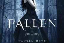 Fallen / #FALLEN - L'attesissimo film basato sui bestseller di #LaurenKate, in uscita nelle sale italiane nel 2014.