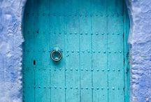 Feeling Blue / In which things feel a bit blue. / by Beth