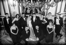 James Ward Mansion Wedding