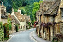 Places I'd live