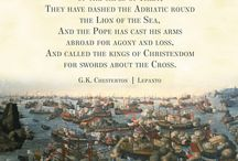 Our Lady of Lepanto / 0