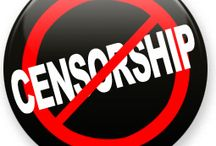 """CENSORSHIP✿Inappropriate or not censorship, that is the question! / Welcome! You are all cordially invited to collaborate on this board. If you follow or write a comment simply """"Add me"""" on one of my pins, I'll send you an invitation, as soon as possible . Thanks to all contributors and followers for making this an superb board! Contributing is not obliged... You are free to invite your friends. You can also consult the rules of functioning, very easy  :  https://www.pinterest.com/hardysCorner7/hc-read-me-first-please/  Admin✿Bernard Hardy :-)"""