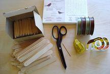 Wedding craft ideas / by Mindi Leblanc