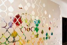 Interior Design Tricks&Inspiration