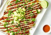 Food: Recipes / Healthy recipes