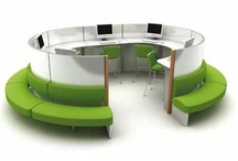Library space possibilities / How would you like for the Library to look and function? / by Claude Moore Health Sciences Library