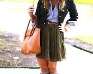 Rainy Day: Inspiration / Come vestirsi nei giorni di pioggia? Dai un'occhiata a tutte le nostre proposte trovate online e crea il tuo look perfetto! / by Piustyle Italia
