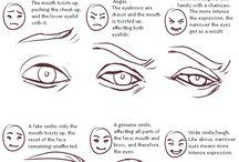 Туториалы: глаза