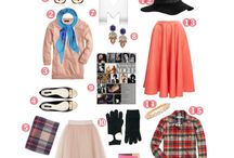 <Stylish Holiday Gift Guides> / by Maria Jose Abad / MariaOnPoint