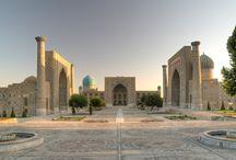 中央アジア:Central Asia / 0