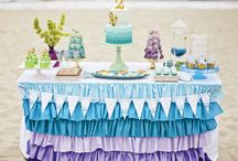 sweet table <3