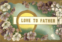 Father Knows Best ~ / In Memory of My Pa 1913-2004 ~