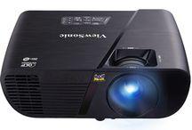 KIT 3:  Proyector Digital SonicView / -Proyector Digital SonicView PJD5555: 3200 Lumenes, Tecnología DLP, SVGA[800x800], XGA[1280x768], WXGA[1280x800] 720p HD, Relación de Contraste 15,000:1, 16:10 Widescreen. 3D HDMI -Costo de envío gratis a cualquier país vía DHL
