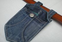 jeans akcesoria