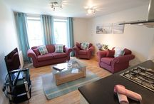 Balvenie (RW18) / This property is on the second floor; has views over the Caledonian Canal and the Great Glen mountain range; has a double bedroom, twin bedroom en-suite with shower cubicle and toilet; family bathroom with bath and shower over the bath. It has a separate dining room.