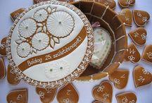 Csilla mézeskalácsa / mézeskalács, ajándéktárgy, mézes, ajándék, gingerbread, cookies, gifts