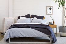 Get into Bed / Feyre Home are an Online Australian homewares brand specialising in 100% Supima Cotton Bedlinen.   Feyre Home believe that the basics of everyday should be beautiful.