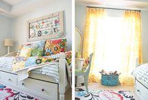 Bedroom / by Ashley Meyer - Design Build Love