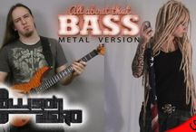 Rockin' Music Cover Videos! / Music Covers that rock like hell...