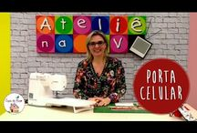Vídeo de patchwork