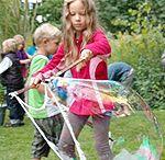 Activiteiten met Kids