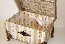Cartonnage / by Mary Jo Hiney Designs