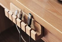 Writing Desks & Accessories / Íróasztalok és kiegészítők