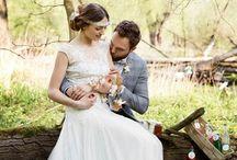 FLORICA Fotoshootings von Hochzeiten / FLORICA Bilder von unterschiedlichen Fotoshootings, Fotoshootings von inszenierten Hochzeiten oder After Wedding Shootings, Alle Blumendekorationen wurden von FLORICA erstellt. Blumendekorationen für Hochzeiten