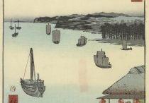 Hiroshige's Tokaido