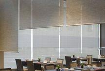 Estores enrollables / Estores enrollables en www.alboroquedecoracion.com