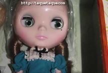 My Blythe - Very Vicky