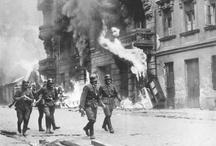 Warsaw Ghetto 1940-1943