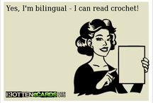 Crochet -- LOL