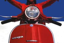 Vespa / Vespa is an italian dream