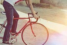 CycleChic! / by Anett Kőhalmi