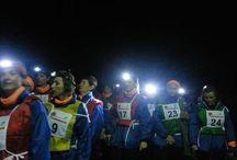 Les Gazelles de La Poste / S'engager, s'adapter, s'entraider : la présence des postières et du Groupe La Poste dans le Rallye Aïcha des Gazelles du Maroc est forte depuis 11 ans. Pour le 25e Rallye se déroulera du 20 mars au 4 avril 2015, 12 postières prendront le départ. Leur histoire en images...
